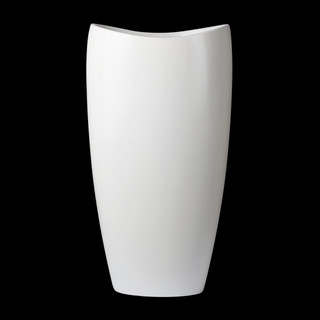 Ovation Vase 50x32/h94, lackiert in RAL